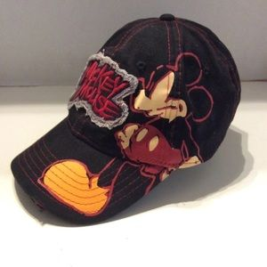 Mickey Mouse Hat Youth  New